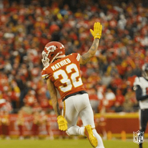 @Mathieu_Era  @Chiefs A Little Parrot Just Told Me That Brady and His Buc's Rent Is Due In Two Weeks and They've Been Behind On Some Payments.. I Think It's Time For Ya'll To Give Them An Eviction Notice! AFC CHAMPS BABY🏆🏆#RunItBack #AFCChampionship #SuperBowlLV #ChiefsKingdom