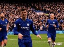 Proper Chelsea lad #COYB