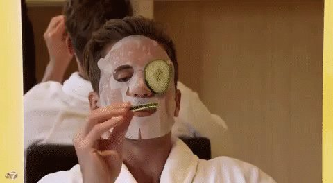 Oh, Andrew needs some self care time? #90DayFiance