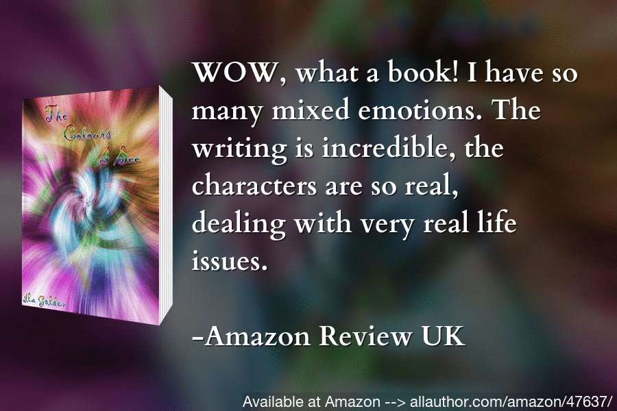Zel's different, and #proud, and, most importantly of all, in love.  Available #KU #Kindle