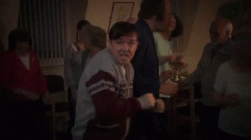 """"""" But #Derek choose the best shortcut he can. The only shortcut is good. And it's Kindness.""""  #RickyGervais. What a masterpiece. Emotions all over the place in each episode..."""