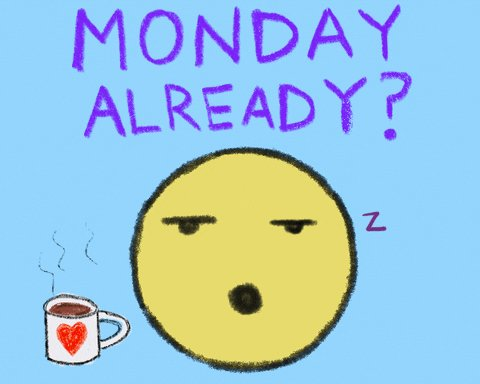 Let's hope this coffee erases a weekend of bad decisions 😉 #MondayMorning #Monday #Coffee #coffeetime
