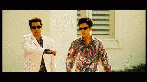 Harold & Kumar Go to a Salad Bar #OppositeAMovieSweeps @TVMovieTags