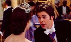 These days Chris Pine may be saving the world alongside #WonderWoman @GalGadot, but back in the day he was trying to become king of Genovia. Never forget Pine as Nicholas opposite Anne Hathaway's Mia in #ThePrincessDiaries2.