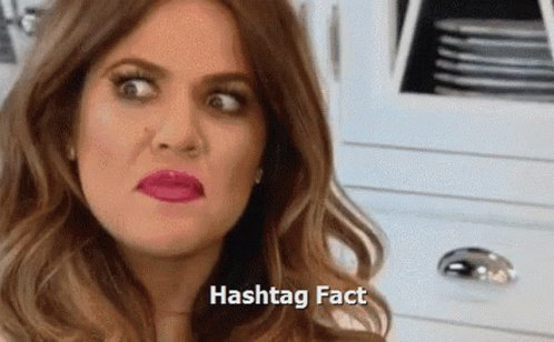 #IdBeTheFirstToPointOut that Hashtag games are the beat part of Twitter