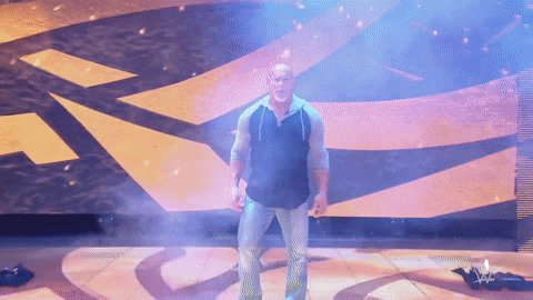 @WWE's photo on Goldberg