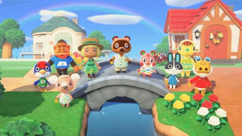 @ColourPopCo @NintendoAmerica #animalcrossingxcolourpop