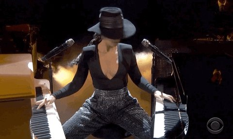 Happy birthday, Alicia Keys