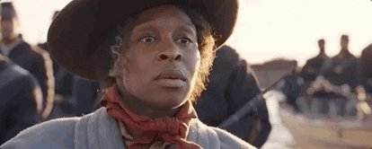 This Harriet Tubman aka the dubman twenty dollar bill is going to be great for the African American community. Harriet gone be looking into the souls of black strippers, drug dealers and fat people on diets like ...