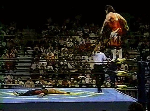 #EddieGuerrero #WCW #WCWSaturdayNight