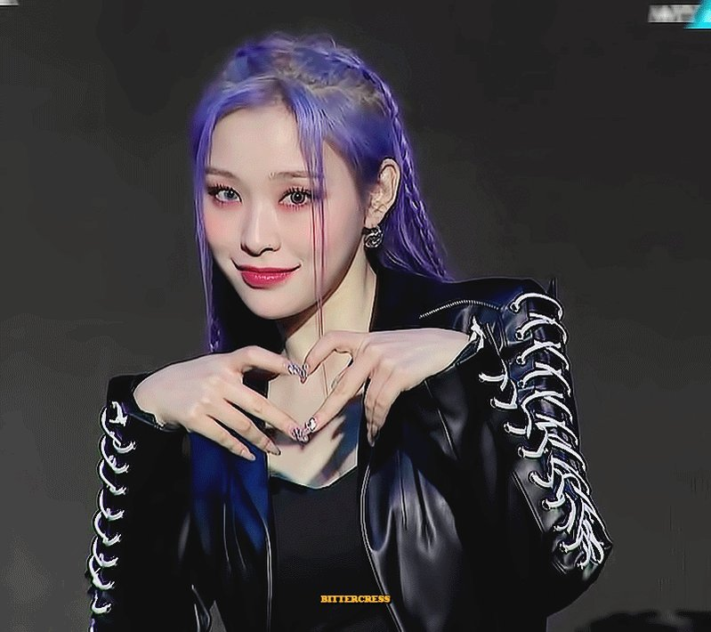 I'll be retreating for the day but gonna be streaming odd eye first   #드림캐쳐 #가현