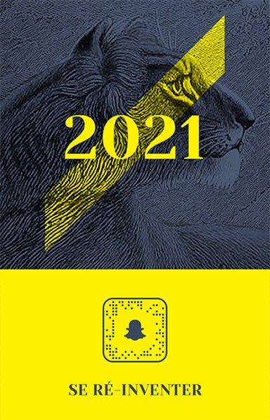 SE RÉINVENTER EN 2021 ! #2021newyear  #creation #agencylife