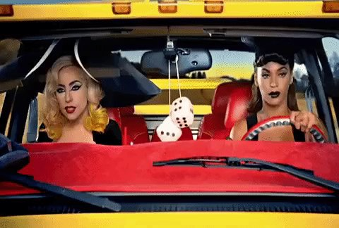 ☎️ 11 YEARS AGO TODAY... @ladygaga released #Telephone featuring @Beyonce!