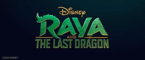 Yup, that's a #DisneyPlus purchase for me. Dope trailer #RayaAndTheLastDragon