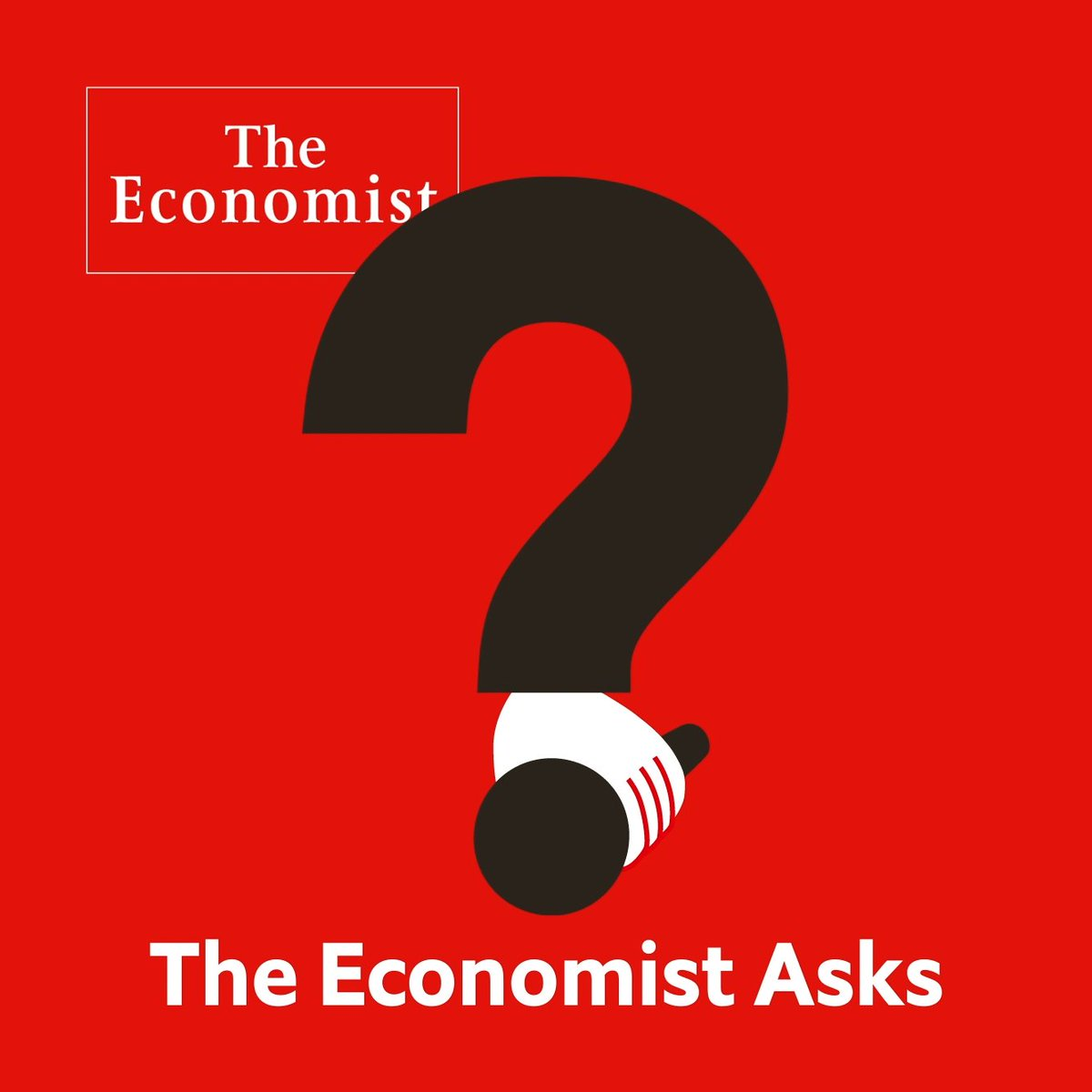 "Whether you want to know what Margaret Atwood thinks about #MeToo or how Mark Carney suggests central banks should address climate change—""The Economist Asks"" tackles the big questions. We're looking for a producer for our interview podcast"