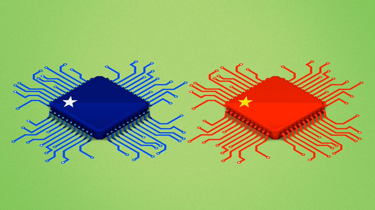 """❶ Former Google CEO & experts call for U.S.-China tech """"bifurcation""""🔴  ❷ Asymmetric Competition: A Strategy for China & Technology🔴  #Security #Business #Tech #iTHiNKLabs #HumanRights #Law #Immigration #Finance #Disinformation #HR"""