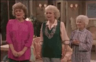 Brush up on your #bettywhite  #GoldenGirls Trivia starts at 7! Happening at both Knoxville and Kingsport locations #pickTN