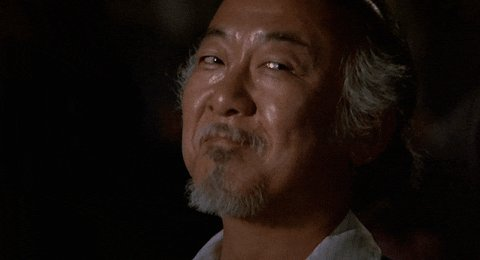 Does the Mr Miyagi technique work on severed limbs? #StupidInjuryQuestions
