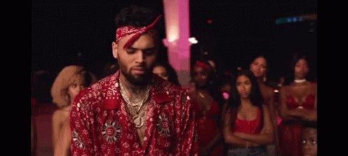 Usher : Drake v Chris Brown #Verzuz