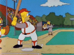 Baseball writers to #HOF2021 nominees, we never liked you anyway.