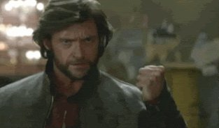 #XMenVote for my favorite of the X-men the man with a trouble past, and someone who is best at what he does  Wolverine!