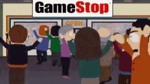 #AnxietyMakesMe buy shares of Game Stop