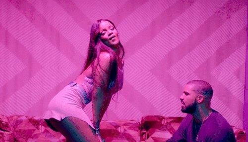 Wait happy birthday!! got u a gif of Rihanna