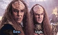 Marjorie Taylor Greene and Lauren Boebert define the republican party. They're the new leaders. The new poster children. Mitch has his hands full. Dealing with them is like dealing with a bunch of klingons.  #LaurenBoebert #MarjorieTaylorGreene #CNN #MSNBC #StarTrek #DC #careers