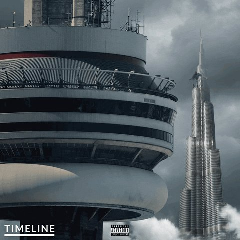 """Toronto on top of the North Division now that's what I call """"Views From The 6ix"""" eh @Drake   @MapleLeafs @NHL #HockeyTwitter #NHL #LeafsForever"""