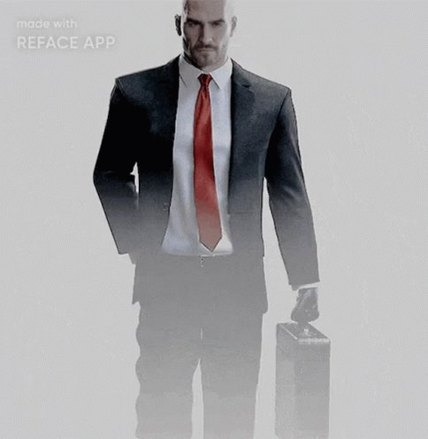 Wrecking Wednesday this week is #Hitman 1 Blind Run 🔴live⬇️