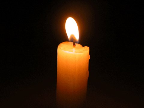 Lighting a candle to remember all those that sadly lost their lives in the #Holocaust, we will remember you @HMD_UK  #HolocaustRemembranceDay