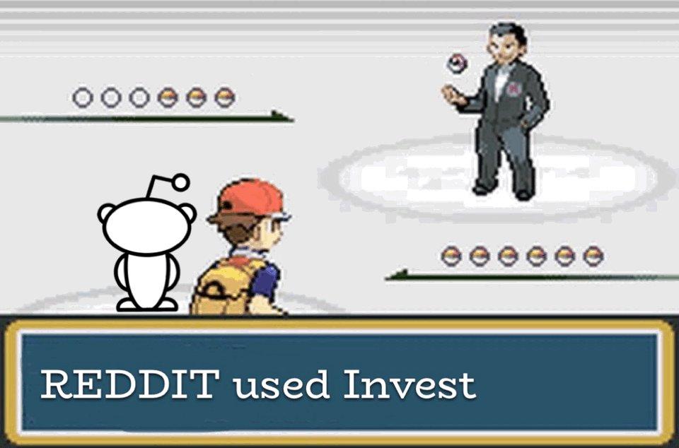 Pokemon: Wall Street  #GameStop #stonks #StockMarket