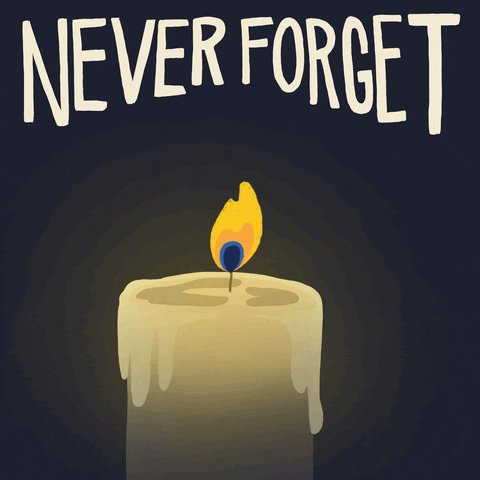 Today is #HolocaustRemembranceDay A day to remember the 6M Jews and 3M others who died at the hands of Nazi fascists.   We also use this day to renew our commitment to #NeverForget the lessons learned and to stand in solidarity with all who continue to struggle for justice.