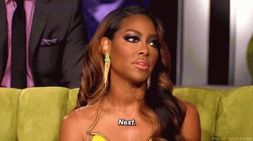 I knew Chris wouldn't be shit....this cross eyed fool has the nerve to judge someone on looks?? #MarriedAtFirstSight
