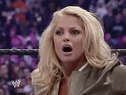 This may be controversial but Stephanie is Trish Stratus and Travis is Vince McMahon during the attitude era. #RHOD #WWE #Wrestling