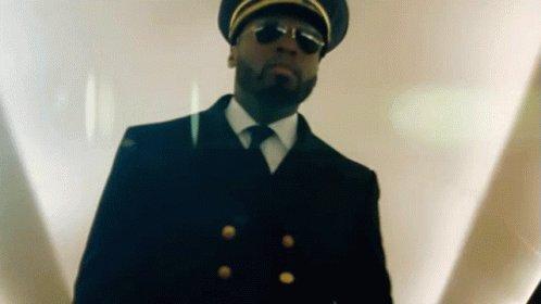 The Pilot Curtis James Jackson Iii GIF