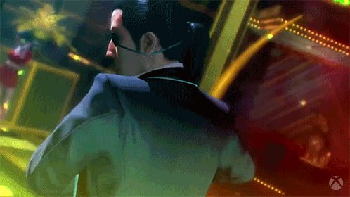 BroadcastBunch - 🔴 LIVE NOW! @RT_Ben & @PeytonMcLeod_ are going back to Kamurocho for some more Yakuza 0!