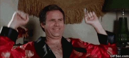 Will Ferrell GIF