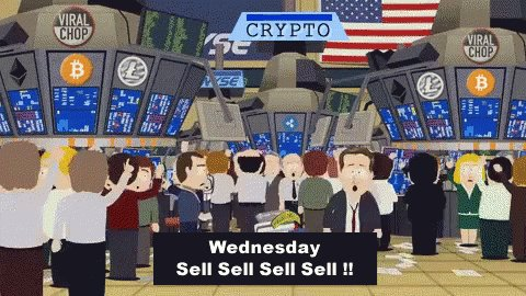 Crypto Currency Trading GIF