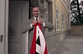 Replying to @RepSwalwell: Christopher Plummer had so many great roles, but I'll always remember him this way.