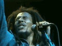 Happy Birthday Bob Marley