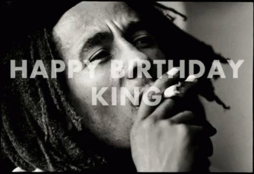 Today would have been Bob  Marley\s 76th birthday! Happy Birthday BOB........ Happy Bob Marley Day everyone!!!!