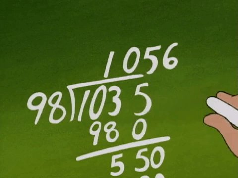 Calculate Figure It Out GIF by Hey Arnold