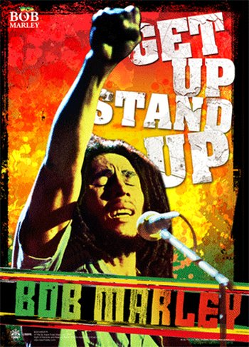 Africans Unite... Happy Birthday to A Legend, A Pan African, The Great Bob Marley.    Continue to Rest in Power