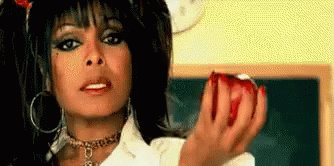 Got my snacks...pulling up a seat. So I can read all these @JanetJackson tweets.  #JanetJacksonAppreciationDay