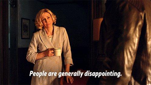 season 3 i hate people GIF by A&E