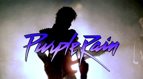 Acid Purple Rain. #AddAWordRuinALoveSong #dexterstallworth.com