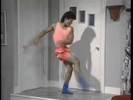#WhenItsTimeToSplit when Doordash arrives.🚪 #dexterstallworth.com
