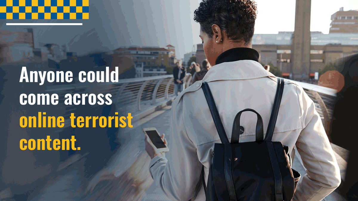 Anonymous. Fast. Effective.   Download #iREPORTit – share disturbing or worrying content – specially trained officers review every referral. Together, we can stop terrorism.  📲Apple iOS: https://t.co/OHqoZk4kbI 📲Android: https://t.co/Oim0YMXQt2 https://t.co/smnEI1xHFJ