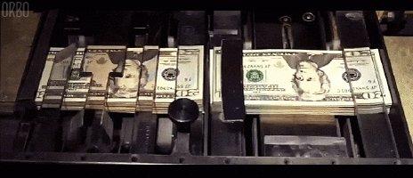 Money GIF